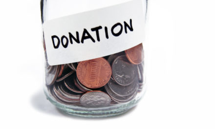 Survey: Corporate Philanthropy Up Despite the Recession