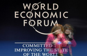 Picture World Economic Forum/Remy Steinegger