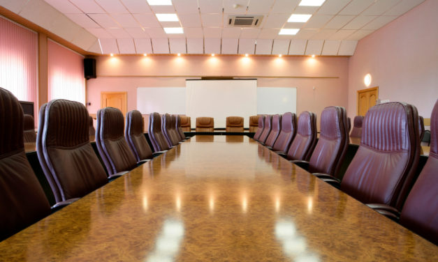 Influential Voices in U.S. Board Rooms