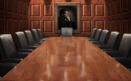 Women Lack Numbers and Influence on Corporate Boards