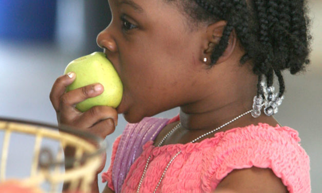 "What's the Story on ""Healthy Snacks"" for Children?"