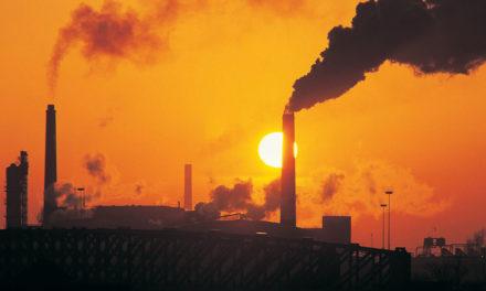 Climate Change: Copenhagen's Misssed Opportunity