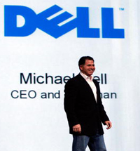 Dell Inc. to Pay $100 Million to Settle Charges in Intel Case