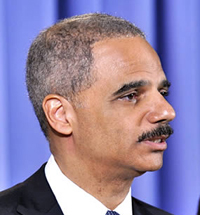 Holder Says More Individuals to Face Bribery Charges