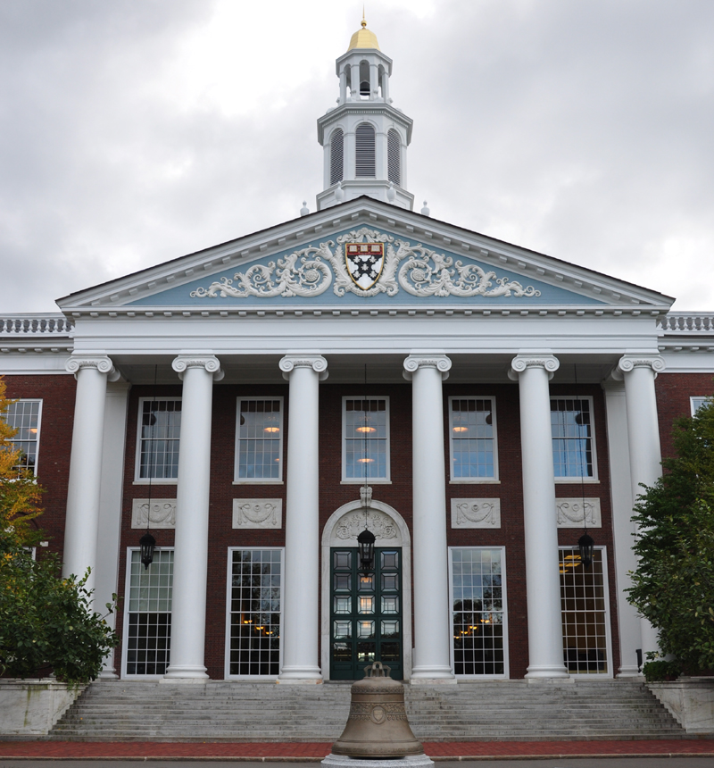 ethics and harvard business school Browse and read can ethics be taught perspectives challenges and approaches at the harvard business school can ethics be taught perspectives challenges and.