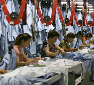 Trying to Break the Sweatshop Business Model