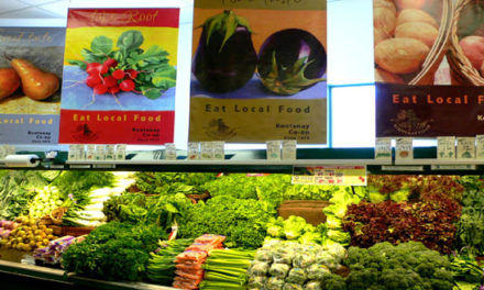 National Supermarket Chains Source More Local Foods