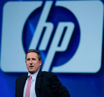 Mark Hurd's Leadership Failure