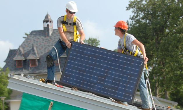 Using Solar Power for All Home Energy Needs