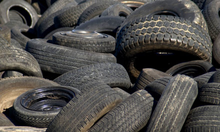 "Exploring ""Green"" Alternatives for Tires"