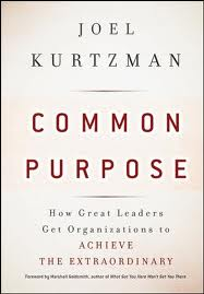 Common Purpose-Book