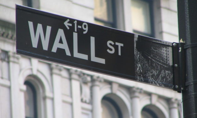 The Year in Wall Street Investigations