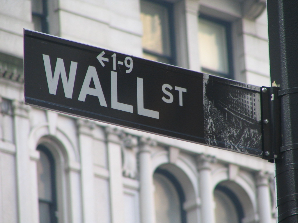 How You Can Buy Wall Street For Just $30 Million - Forbes