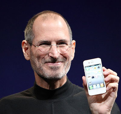 Apple Opposes Shareholder Successorship Proposal
