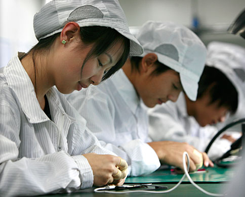 Apple Expands Supplier Responsibility Program