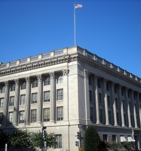 U.S. Chamber of Commerce Headquarters