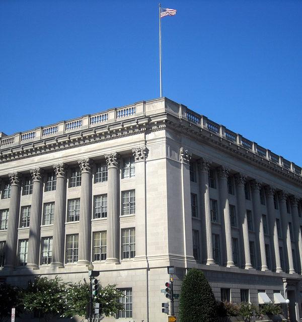U.S. Chamber Lobbies to Weaken Anti-Corruption Law