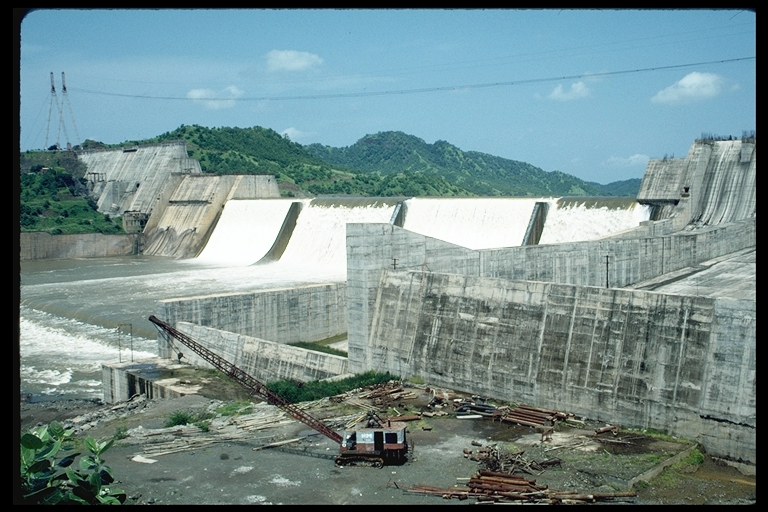 the criticism of world bank A laos dam is the latest world bank project to cause concern  the imf is also  facing criticism of its own financial management.