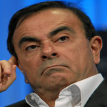 Renault's Carlos Ghosn