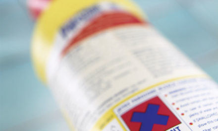 Why Don't Makers of Cleaning Products Disclose Ingredients?