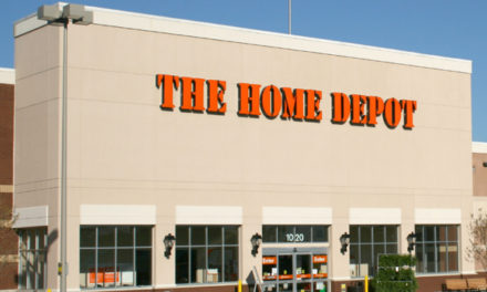 Political Spending Proposal Defeated at Home Depot