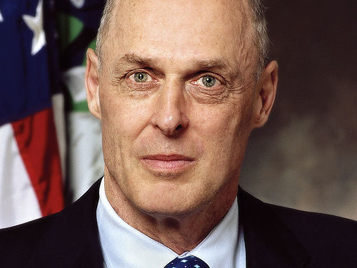 Crony Capitalism? Hank Paulson's Extraordinary Meeting