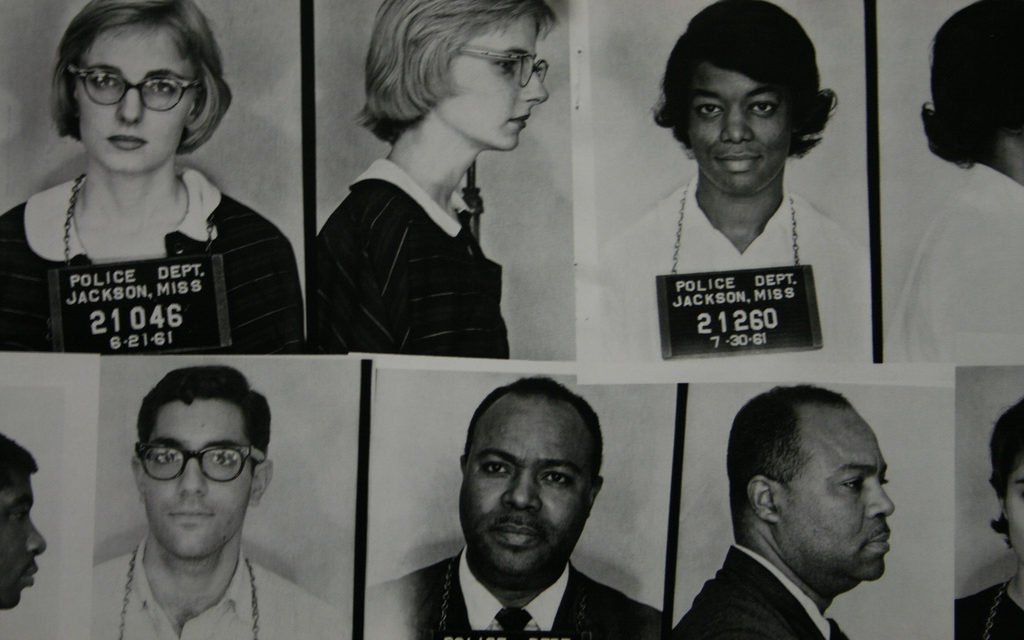 Freedom Riders' Legacy: Creating a Culture of Common Purpose
