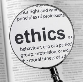 'Water Cooler Ethics': A New Approach to Business Ethics Education