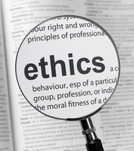 Perspectives on Ethics from the Next Generation of Leaders
