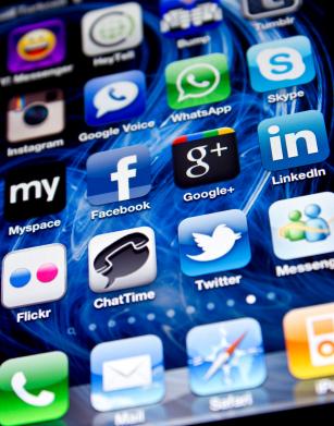 Social Media Occupies U.S. Labor Agency's Front Burner