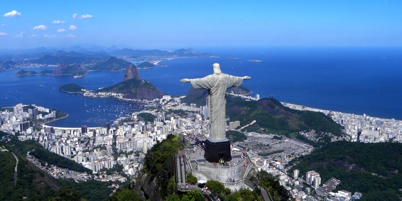 """What's on the Agenda for Upcoming """"Rio+20"""" Earth Summit?"""