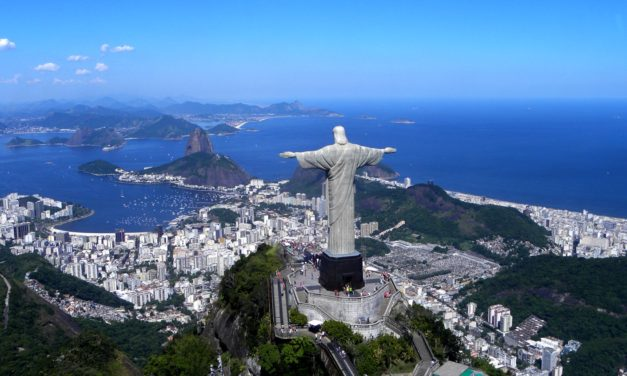 "What's on the Agenda for Upcoming ""Rio+20"" Earth Summit?"