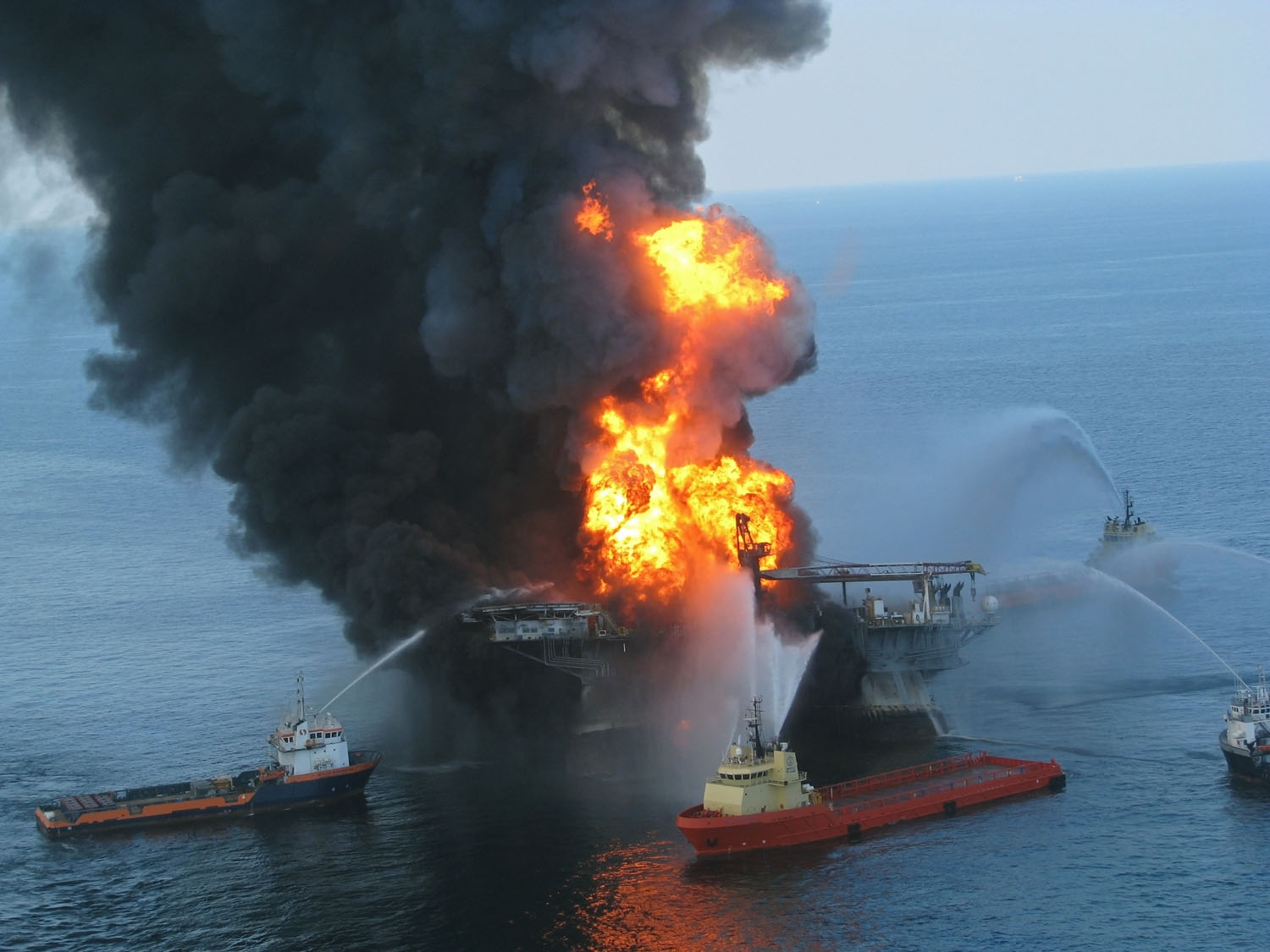 bp unethical