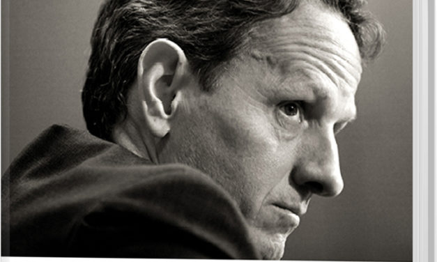 Geithner Book: 'I Should Have Paid More Attention' to Citigroup's Woes