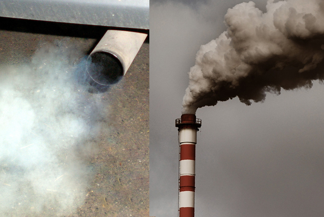 the greatest contributor to pollution are automobiles How to reduce air pollution  automobiles, planes and trains,  the best we can do then is to car-pool or use public modes of transport,.