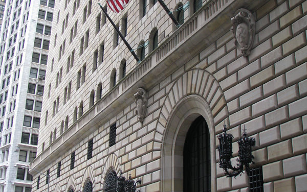 Inside the New York Fed: Secret Recordings and a Culture Clash