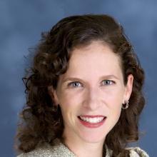 Kirsten Axelsen, a Pfizer vice president