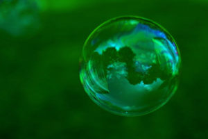 Cleantech_Bubble